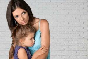 De emotionelle konsekvenser af familieseparation