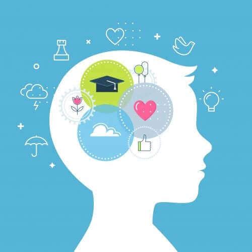 Socio-emotionelle evner hos børn