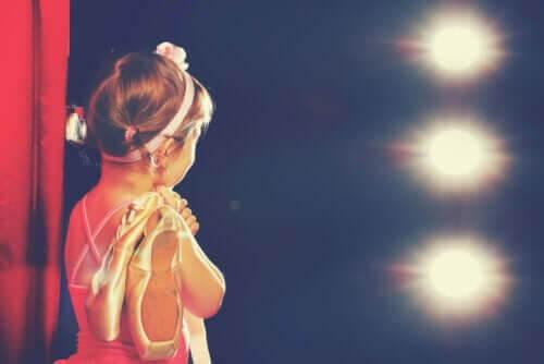 Hvornår skal man tage børn til kulturelle begivenheder?