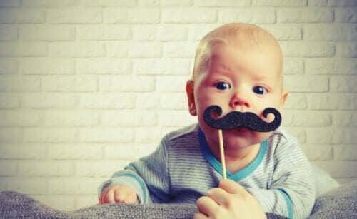 Babyer kan stimuleres hjemmefra