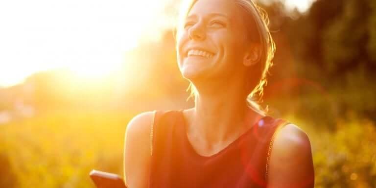 9 vaner fra glade mødre.