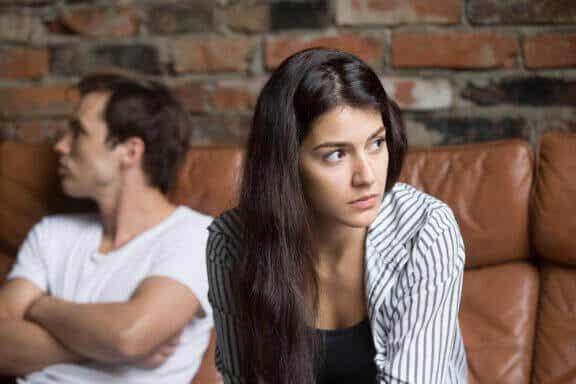 Sådan løser du konflikter i parforholdet