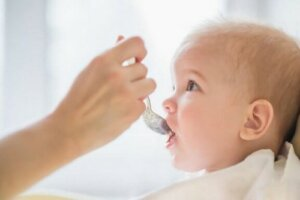 Er det en god idé at gemme babymad?