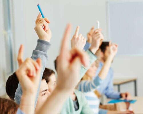 Sindsbevægelser i klasseværelset: Det, du bør vide