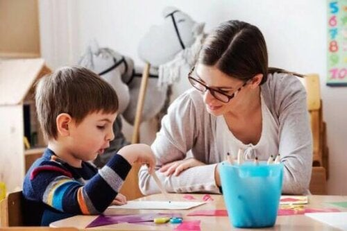 Hvordan man kan hjælpe børn med at lære effektivt