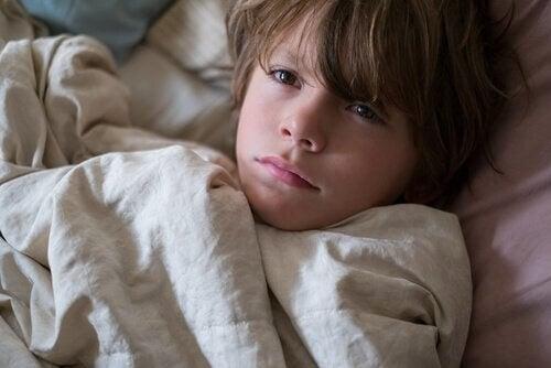 Tips, der kan hjælpe, når børn har mareridt
