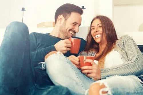 Hvilke parforhold holder ifølge videnskaben?