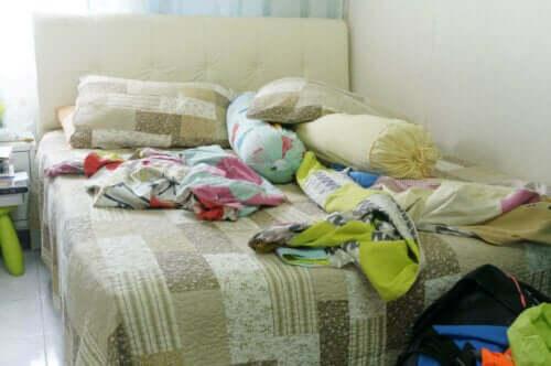 rodet seng