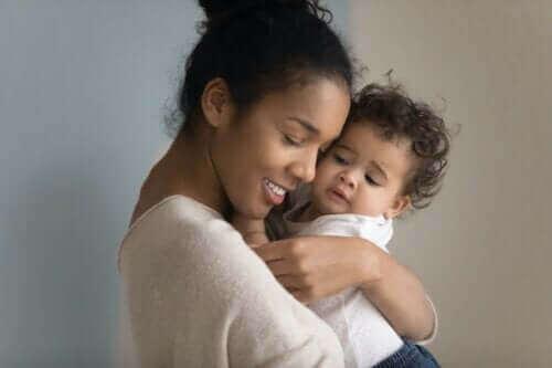 En babys første ord: Hvilke er de mest almindelige?