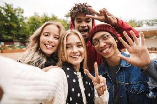 Fire fejlagtige opfattelser af unge
