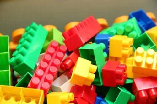 Fordele ved LEGO-education i klasseværelset