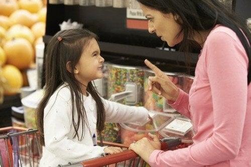 Forkælede børn: Lad være med at give dine børn alt