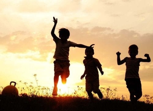 Dine børns frihed i henhold til deres alder