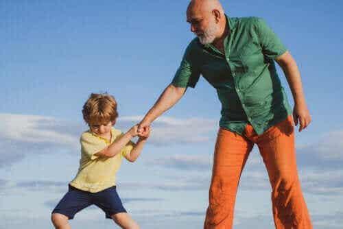 Problemer med disciplin hos børn