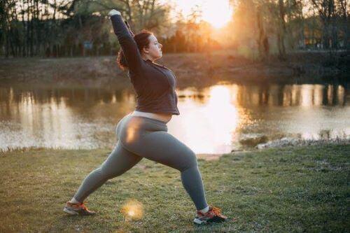 Yogastillinger der forbedrer fertilitet: 6 oplivende asanas