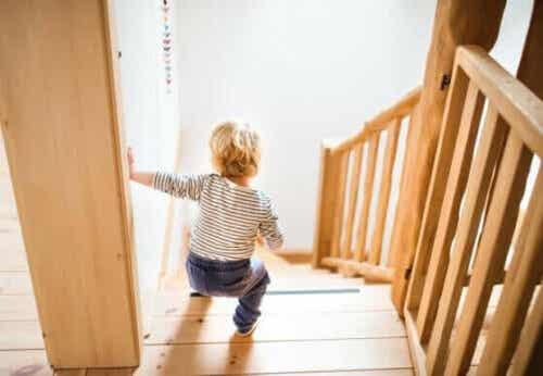 4 ulykker i hjemmet, du kan undgå