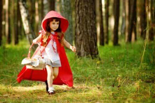 6 klassiske børnehistorier du kan dele med din familie