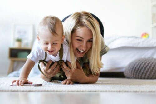 Alt du ønsker at vide om Montessori-bræt