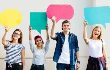 Forbedr den emotionelle intelligens hos unge