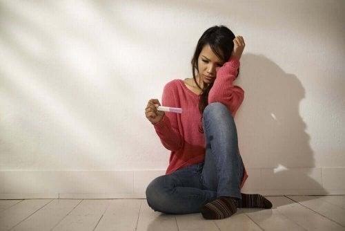 Mulige grunde til, at du ikke kan blive gravid