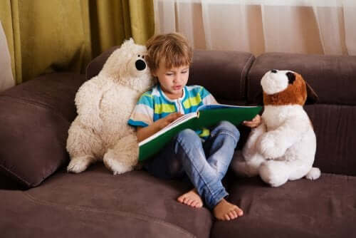 7 strategier til at forbedre læseforståelsen hos børn