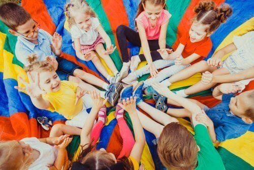 Hvordan du kan planlægge dine børns sommerferie