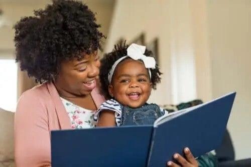 De bedste metoder til at lære børn at læse