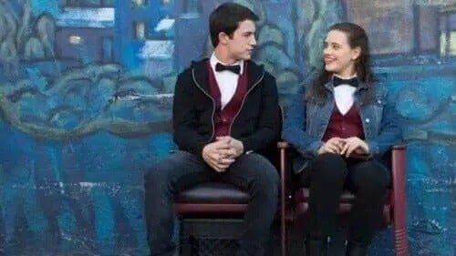 "Er ""13 Reasons Why"" en god serie for teenagere?"