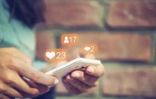 Er det sikkert for børn at bruge Instagram?
