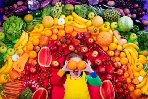 Mit barn ønsker at blive vegetar: Er det sikkert?