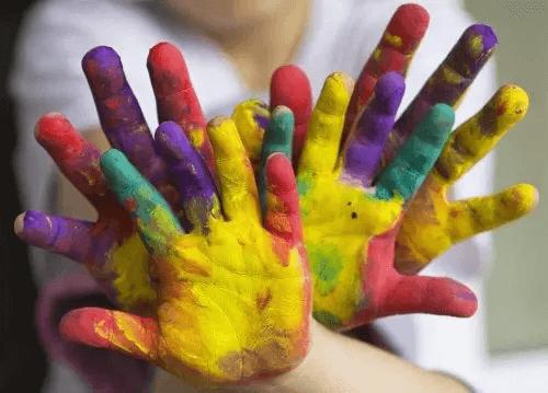 Forårets komme: Sådan fejres det med håndarbejde