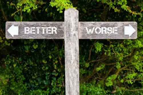 Social sammenligning: Sådan påvirker det os