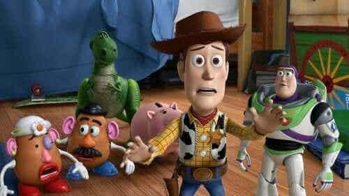 7 fraser fra Pixar-film, der indeholder livslektioner