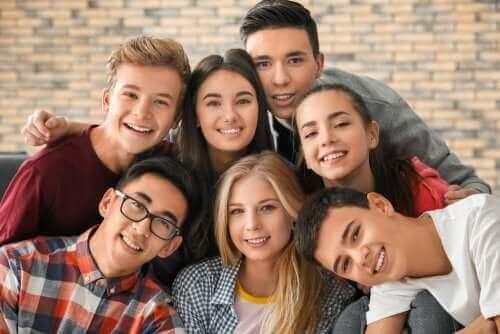 Stereotyper og fordomme i henhold til unge