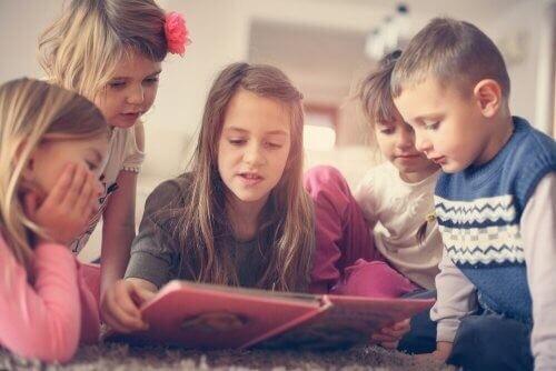 Roald Dahl: Fire bøger, vi alle sammen har læst