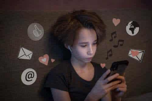 Fordele ved sociale medier for teenagere
