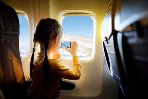 Rejser til udlandet med børn: Juridiske aspekter