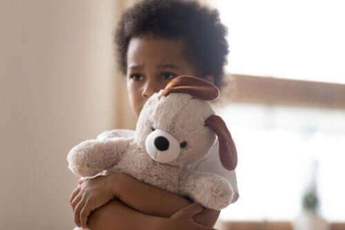 4 tips til at hjælpe meget følsomme børn