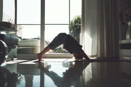 Meditationsøvelser for børn