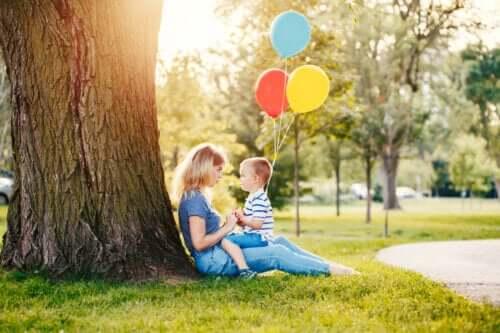 Positiv disciplin for børn med særlige pædagogiske behov