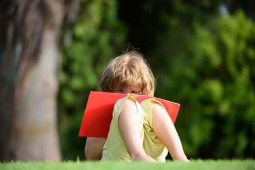 Udviklingsmæssige fordele ved børns hobbyer