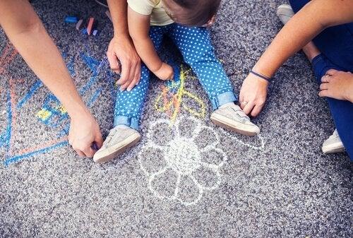 19 tips fra Maria Montessori til at uddanne dine børn