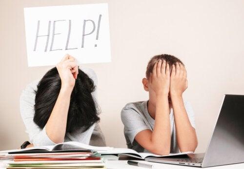 4 tips til stressede mødre