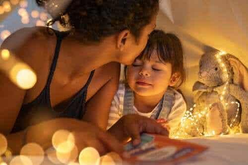20 sætninger til at styrke børns selvværd