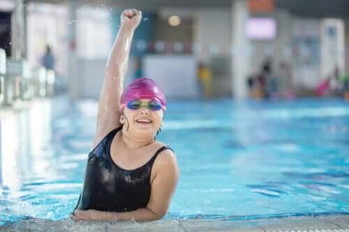 3 sportsgrene og aktiviteter mod fedme i barndommen