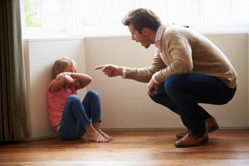 Grunde til, at man ikke bør mobbe børn