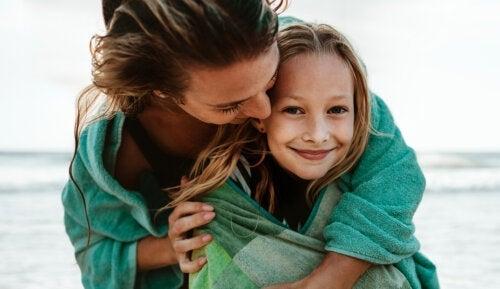 Hvorfor er båndet mellem mor og datter så stærkt?